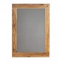 Miroir chêne huilé OAKWOOD 150 x 80cm