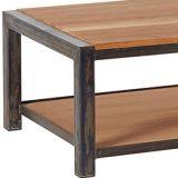 LOFT - meubles industriels bois
