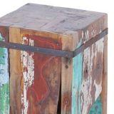 BOATWOOD - meubles ethniques bois recyclé