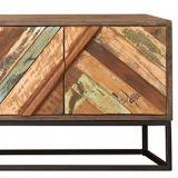 KOTA - meubles industriels colorés