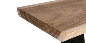 meuble suar massif bois exotique