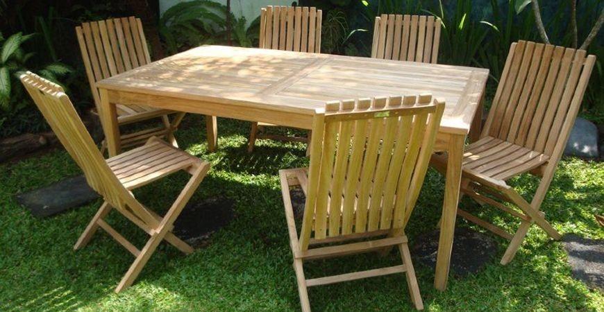 Quel style de meubles extérieurs est fait pour vous ?